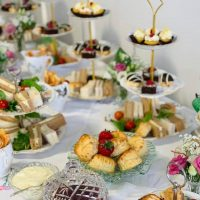 Afternoon Tea Cropped